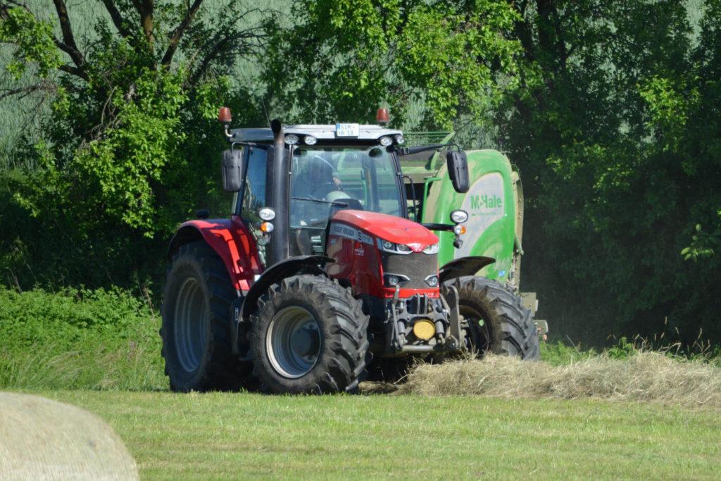 fuehrerschein traktor