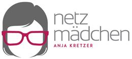 netzmaedchen logo 260